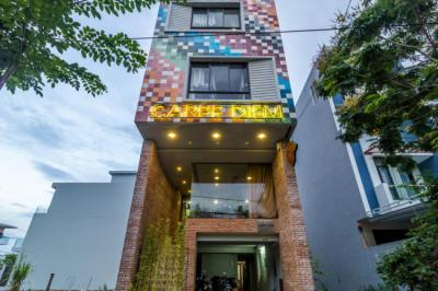 Хостелы - Carpe Diem Inn Da Nang Hostel