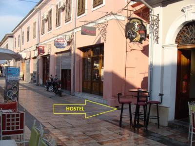 Hostels - North of Albania Hostel