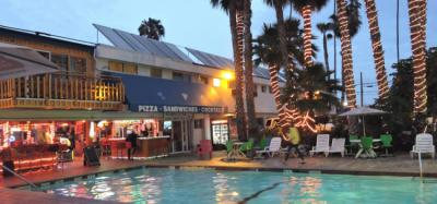 Youth Hostels - Backpackers Paradise Hostel Los Angeles