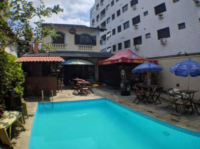 Хостелы - Hostel Curvão Surf House