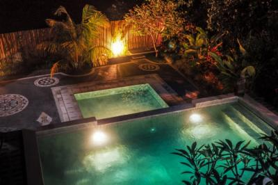 호스텔 - Canggu Beach Hostel