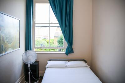 Youth Hostels - St Christopher's Inn, Greenwich