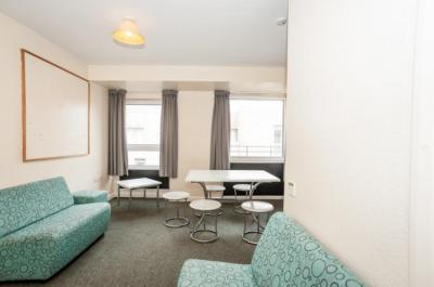 Хостелы - Euro Hostel Edinburgh Halls