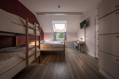 Youth Hostels - Auberge des 3 Fontaines