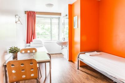 호스텔 - St Christopher's Inn Paris - Canal Hostel