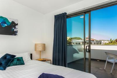 ホステル - Byron Bay Beach Hostel