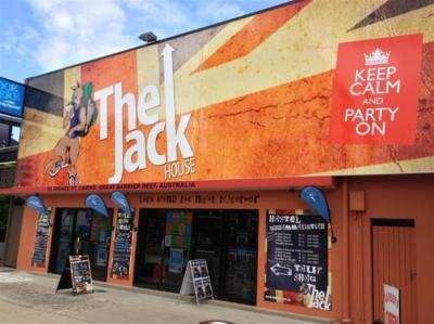 Хостелы - Hostel The Jack Backpackers