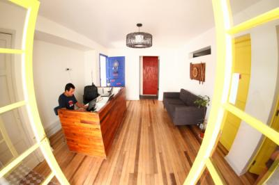Youth Hostels - Hostal Vitalia