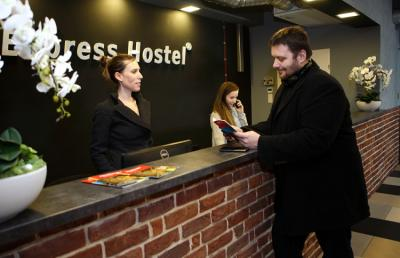 Youth Hostels - Express Hostel