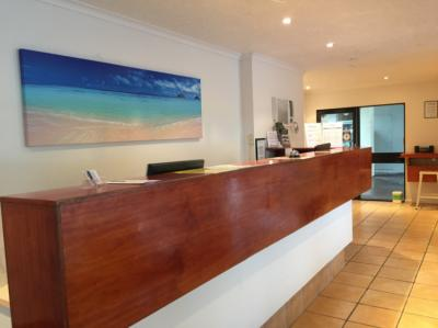 Hostels - Hostel Koala Beach Resort