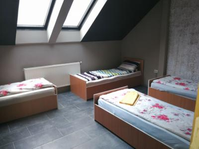 호스텔 - Tad`s Travel Hostel