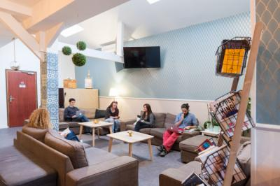 Hostels - Trendy hostel