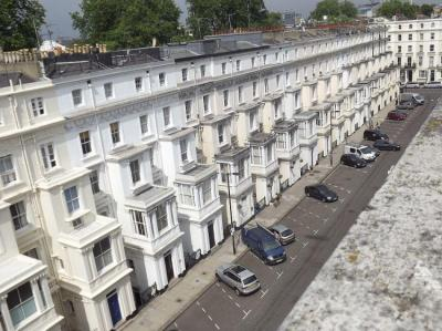 廉价旅馆 - Hostel One Notting Hill