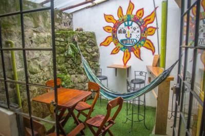 Хостелы - Sunset Hostel Cusco