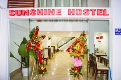 Хостелы - Sunshine Hostel Hue
