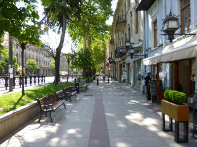 호스텔 - Opera Rooms & Hostel Tbilisi