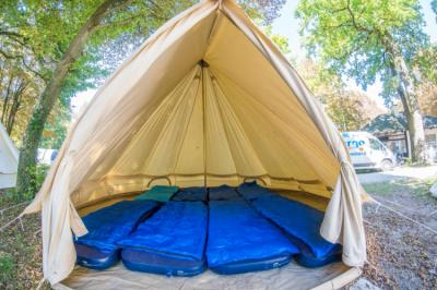 廉价旅馆 - Valencia All-Inclusive Camping