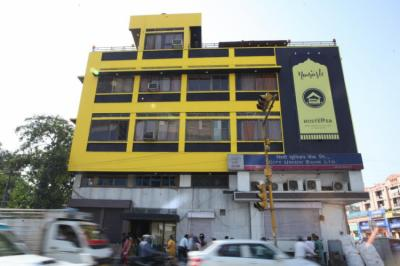 Hostels - The Hosteller Jaipur