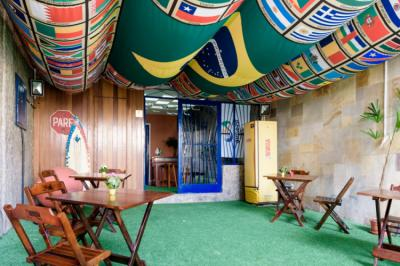 Youth Hostels - Maracana Hostel Vila Isabel