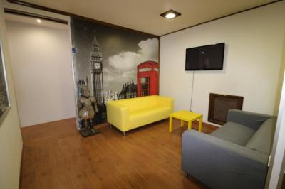 Hostels - I Love Madrid Hostel