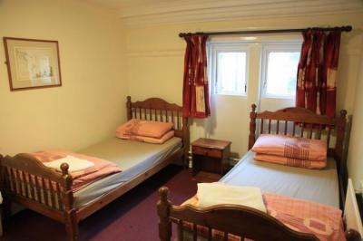 Хостелы - Hostel Kinlay House
