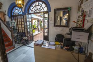 Хостелы - Hostal Osio Backpackers