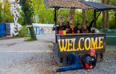 Youth Hostels - Munich Glamping